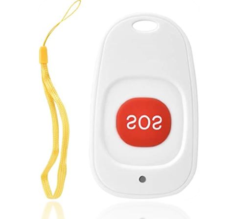 Nút nhấn khẩn cấp không dây SOS HTSOS2